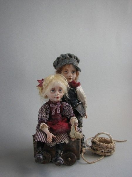 Genzel & Gretel
