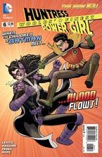 Comic Book Resources > Previews: November 7th, 2012