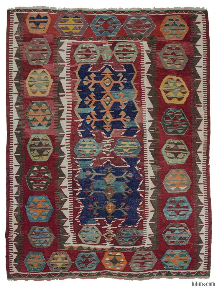 Rugs And Kilims Are The Master Elements Of Bohemian Style: 55 Best Antique Kilim Rugs Images On Pinterest