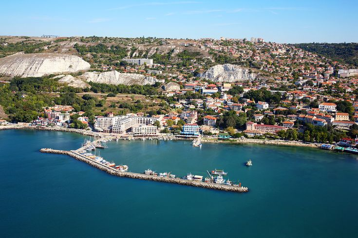 Balchik, BG