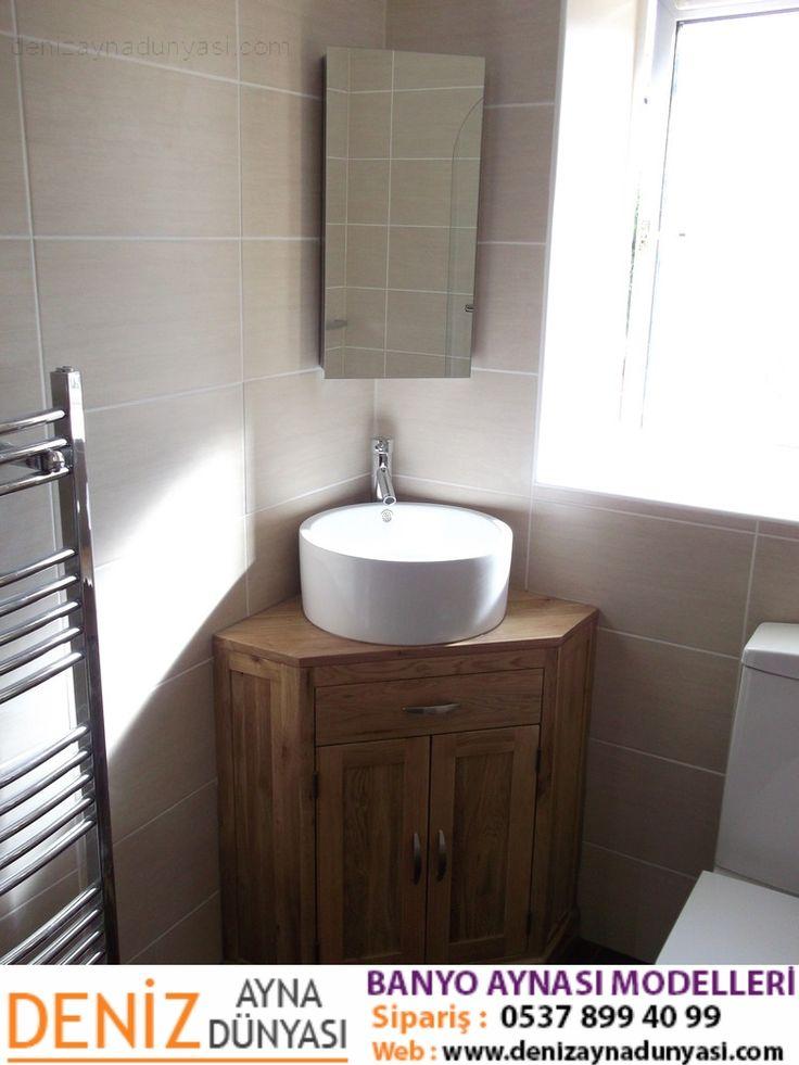 M s de 25 ideas incre bles sobre lavabo esquinero en - Mueble esquinero bano ...