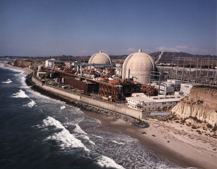 """Activists Sue to Block Plans to Bury 3.6 Million Pounds of Nuclear Waste Near California Beach (Video)    """"This is a ridiculous move by a for-profit corporation to avoid public scrutiny."""""""