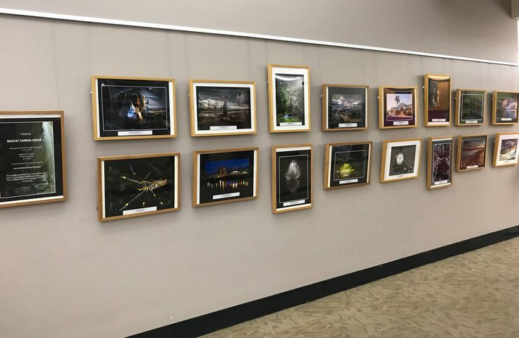 Enjoy photography? Make sure you head to Gordon White Library to check out this captivating exhibition by the Mackay Camera Group Inc. #MackayPride