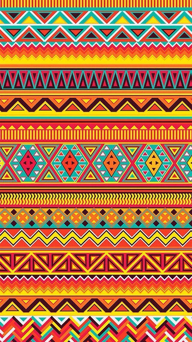 best 25 aztec pattern wallpaper ideas on pinterest