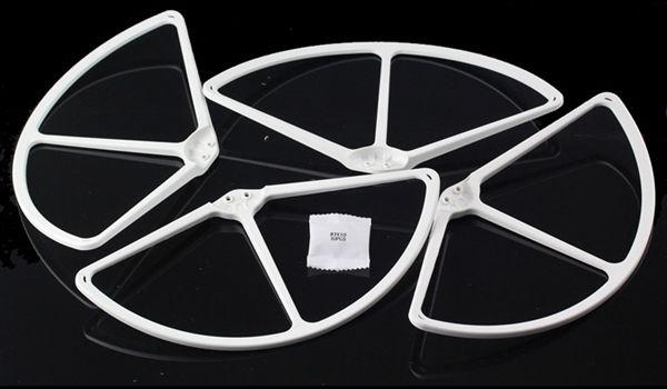 HR025 DJI Phantom 2 Vision - Protecteur d'Hélices pour DJI Phantom 2 Vision DJI Phantom 3 - http://xtremepurchase.com/RCHobbyShop/hr025-dji-phantom-2-vision/