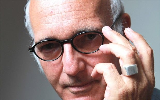 Insightful article from The Telegraph on Ludovico Einaudi, who embarks on the UK leg of this In a Time Lapse tour    at Bristol's Colston Hall on Saturday. The tour is mostly sold out but tickets are still available for Nottingham (24 Apr) and Sheffield (27 Apr). Visit serious.org.uk for details.