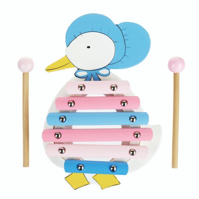 Jemima Puddle-Duck™ Xylophone | Orange Tree Toys