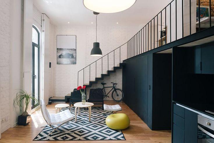 + de 50 fotos de salas decoradas: modernas, pequeñas, nórdicas, vintage, ... ¡no…