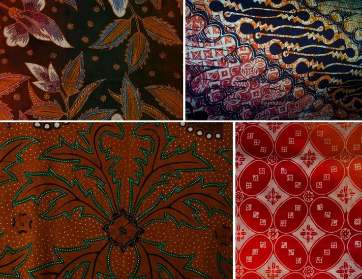 batikIDku!: Amanda Hartanto Desainer Muda Batik Indonesia