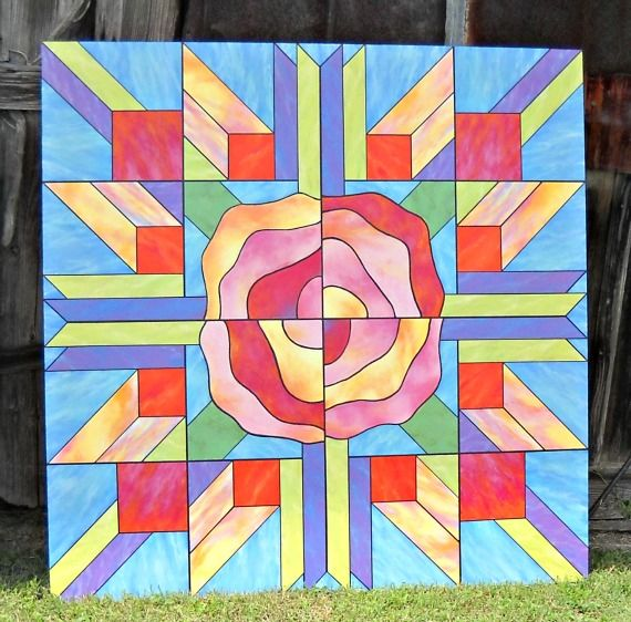 131 Best Images About Barn Quilt Trails On Pinterest