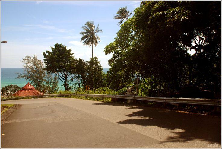 phuket roads III