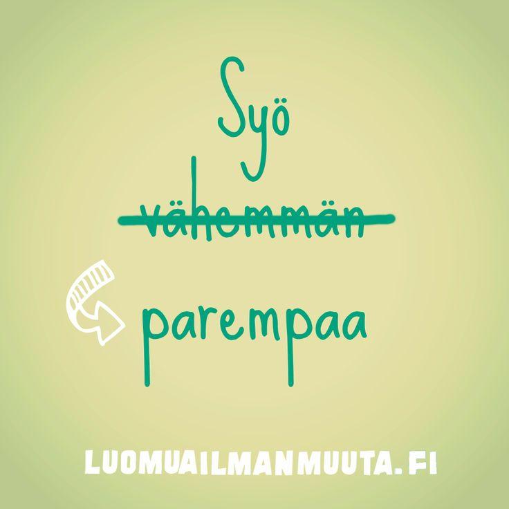 http://luomuailmanmuuta.fi/hyvaa-makua/