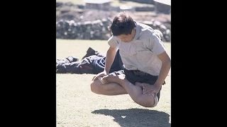 Powers Of The Mind! (What we all can actually do!) - YouTube