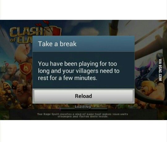 Clash of Clans LOL NO NEVER!!!!!!!!