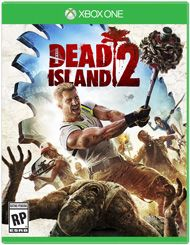 Boxshot: Dead Island 2 by Deep Silver