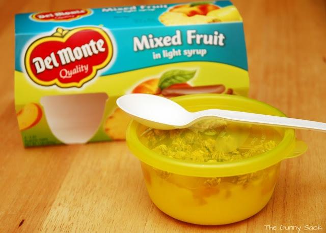 Fruit On The Bottom Yogurt Parfaits Recipes — Dishmaps