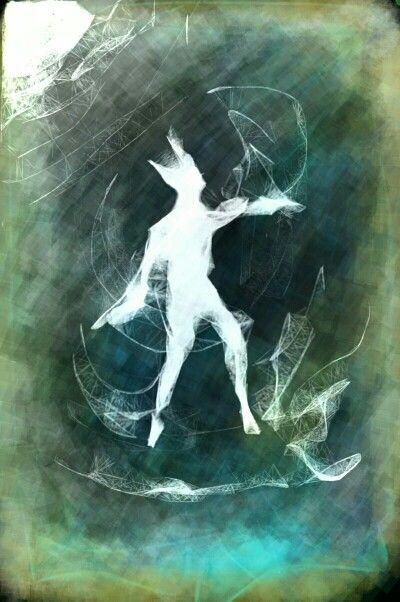 Ballo da solo e urlo alla luna