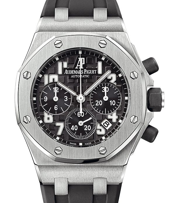 Audemars Piguet Royal Oak Offshore   Watches for men unique, Audemars piguet, Luxury watches for men