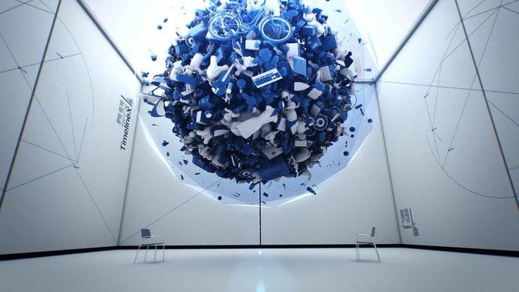Intel Fashion show