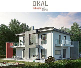 OKAL Haus nominiert zum Haus des Jahres 2016