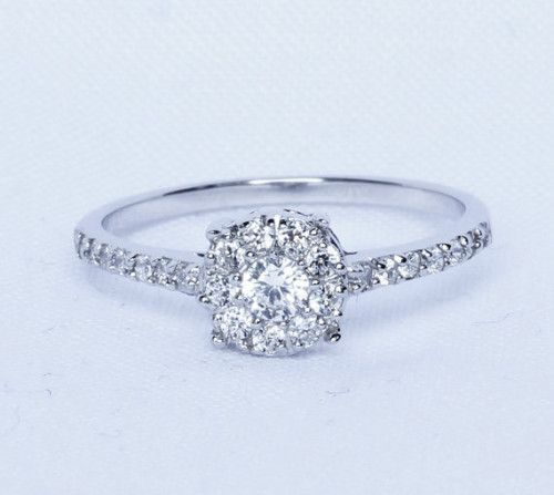 engagement rings under $1000 - budget bride, proposal