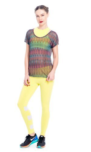 Teziutlan ankle length leggings $NZ139.00 http://www.divineyou.co.nz/product/teziutlan-ankle-length-leggings/