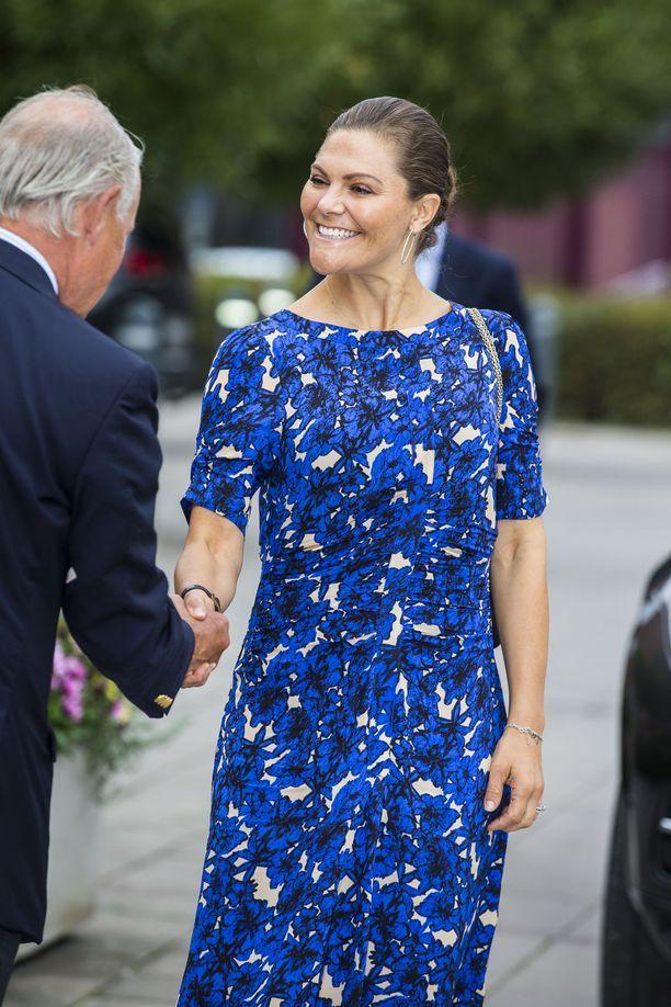 Victoria (Ruotsin Kruununprinsessa)