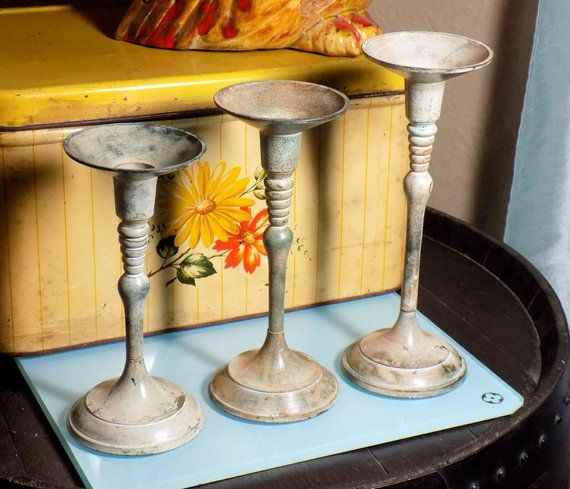 Simply Shabby Chic® Candlestick Table