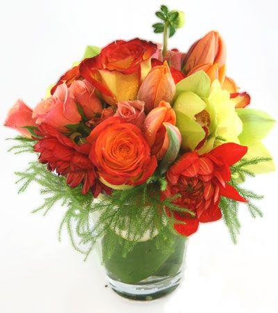 vulcan floral arrangement 50th anniversary party pinterest flower arrangements and flower. Black Bedroom Furniture Sets. Home Design Ideas