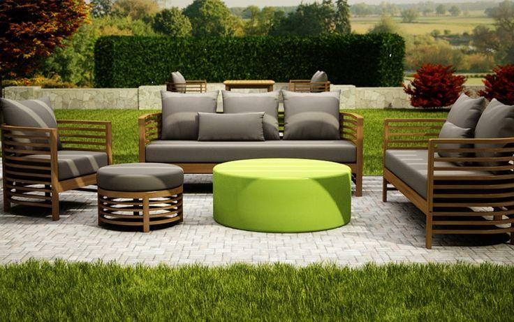 Bahçe mobilyası almak oturma salonuna mobilya almak gibi bir şey değil. Mobilyaların dayanıklılığı çok önemli. Yağmur yağar, evde olmayız, dayanması lazım. Bu yüzden bahçe dekorasyonu alışverişimde her zaman çok dikkatli olmuşumdur. Bahçe mobilyaları: http://www.usakhaber.gen.tr/en-kullanisli-bahce-mobilyalari-evideada.htm