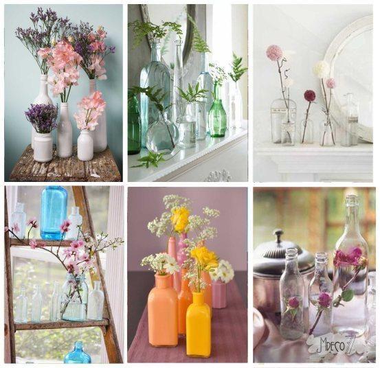 las mejores ideas para decorar con plantas y peque os