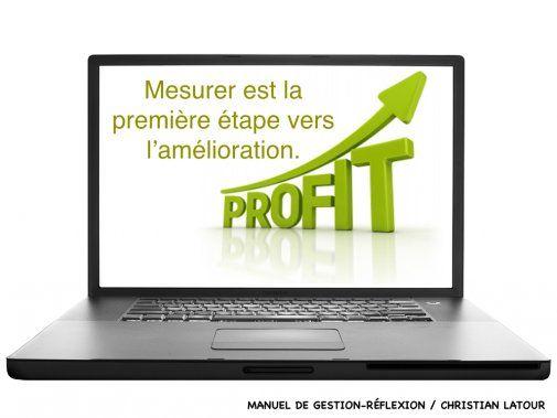 HRImag : HOTELS, RESTAURANTS et INSTITUTIONS - L'ANALYSE DES ÉTATS FINANCIERS… 3…
