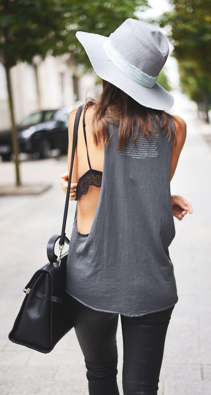 I like open side shirt