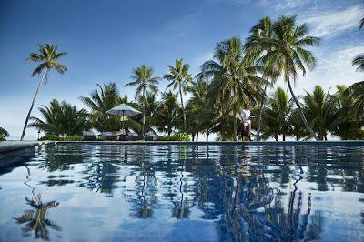 Fiji Vomo Island Resort