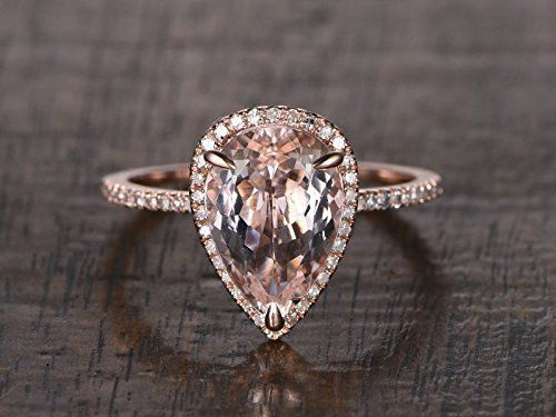 25+ best ideas about Pear Wedding Ring on Pinterest | Pear ...