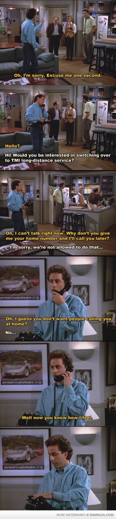 Why Seinfeld Was The Best Show On TV