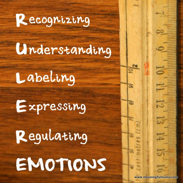 learner emotional welfare Strong, positive relationships help children develop trust, empathy, compassion and a sense of right and wrong.