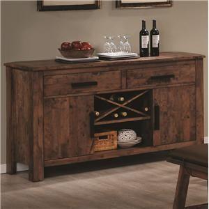 Coaster Servers - Find a Local Furniture Store with Coaster Fine Furniture Servers
