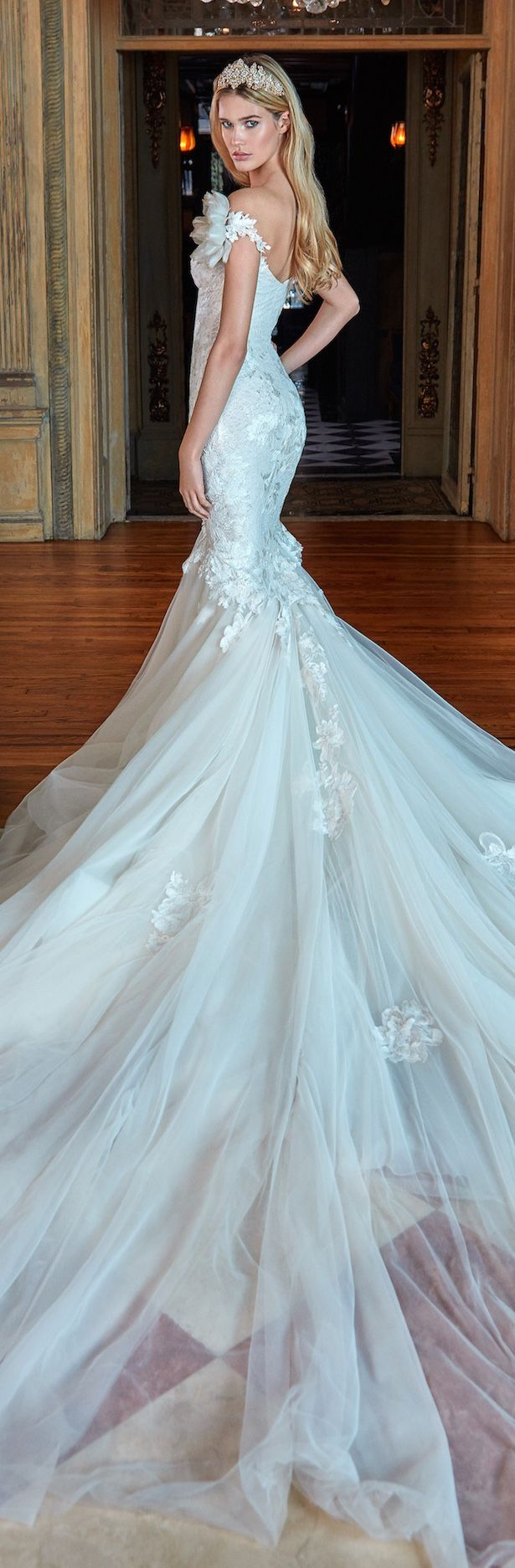 22 best Galia Lahav images on Pinterest | Wedding frocks, Short ...