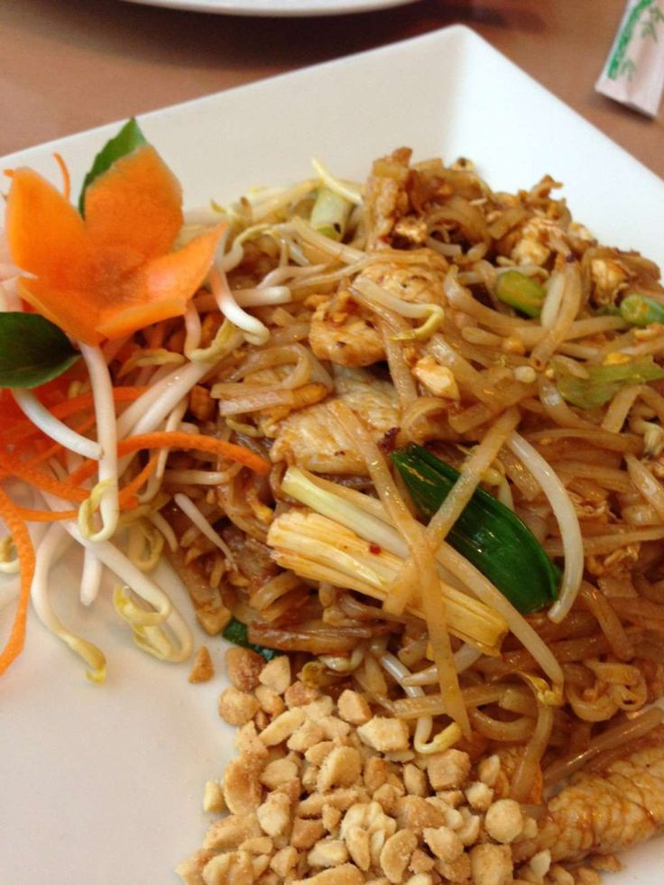 Bangkok 54 thai cuisine alamo heights san antonio pad
