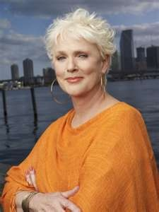 Sharon Gless - From Cagney and Lacey to Queer as Folk to Burn Notice....