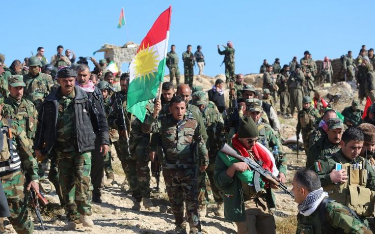 """#Media #Oligarchs #Banks vs #union #occupy #BLM #SDF #DemExit #Humanity   HRW: KRG had no legitimate reason to fire on protestors in Sinjar   http://aranews.net/2017/03/hrw-krg-no-legitimate-reason-fire-protestors-sinjar/   The Kurdistan Regional Government's (KRG) armed forces fired rubber and live bullets and teargas canisters at protesters in Sinjar district in northern Iraq on March 14, 2017, killing one person and wounding at least seven, Human Rights Watch (HRW) said on Thursday.  """"KRG…"""
