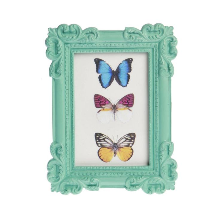 Frame Small Vintage Style