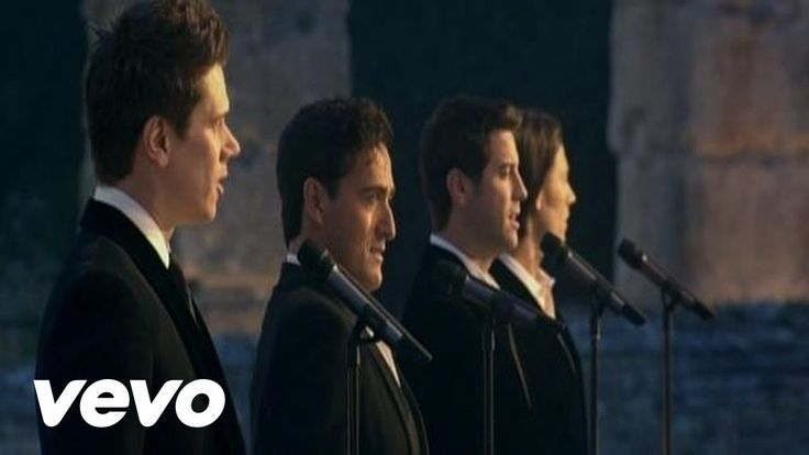 765 best images about musica lll on pinterest musica - Il divo amazing grace video ...