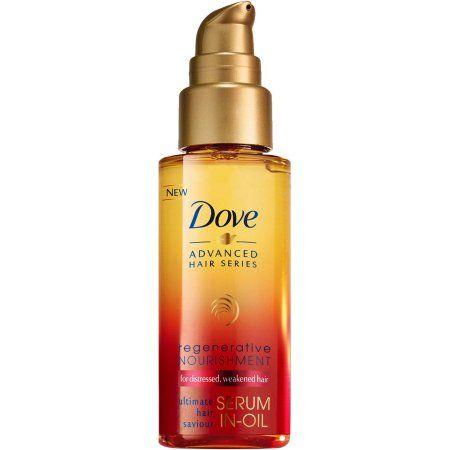 Dove Regenerative Nourishment Serum in Oil, 1.69 oz