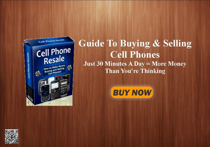 Guide To Buying & Selling Cell Phones - Just 30 Minutes A Day = More Money Than You're Thinking http://a5dbbwu71l726q4fj1euc2akfi.hop.clickbank.net/?tid=ATKNP1023