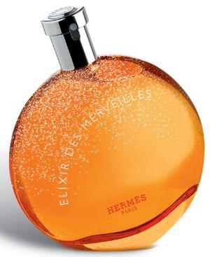 Hermès parfum - my fave!
