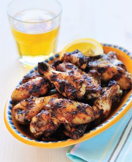 22 best allergy friendly barbeque recipes images on pinterest sweet and spicy chicken wings forumfinder Choice Image