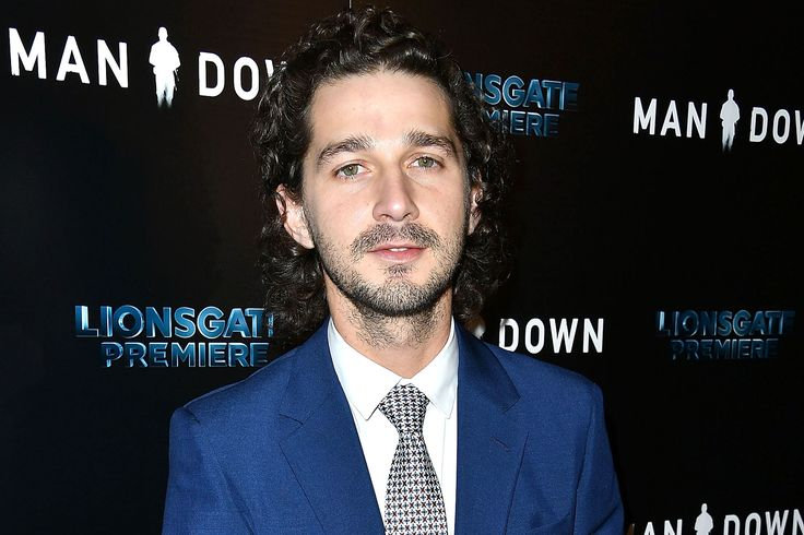 Shia LaBeouf has been arrested — again. The 31-year-old Transformers actor was taken into police custody in Savannah, Georgia early Saturday morning and booked for disorderly conduct, obstruction and public drunkenness.