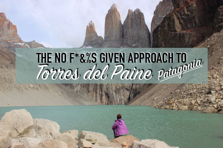 Is Torres del Paine on your Patagonia bucket list, but don't have the time, money, or energy to trek the W? Try a few awesome alternatives!  #patagonia #torresdelpaine #chile